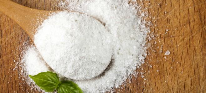 Sól Epsom w pielęnacji ogrodu