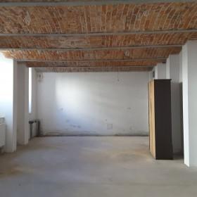 Suterena, adaptacja na cele mieszkalne