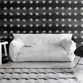 Nuvola Gervasoni- urokliwe włoskie sofy i fotele