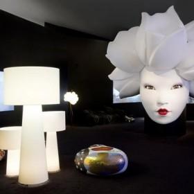 Lady Gaga światowego designu