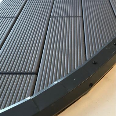 Pracujemy nad technologią montażu paneli w przypadku balkonów półokrągłych.Poszukujemy dostawców takiego rozwiązania ale tych którzy chcieliby skorzystać z naszego aktualnego pomysłu zapraszamy do kontaktu