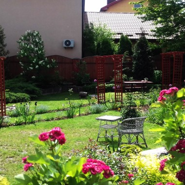 Moja oaza spokoju :)