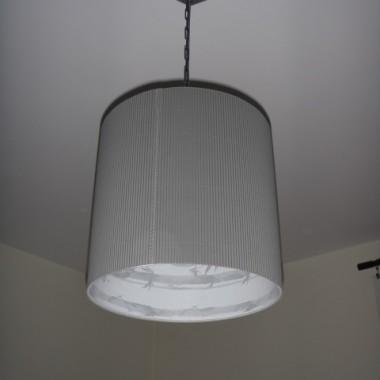 Nowa lampa za grosze