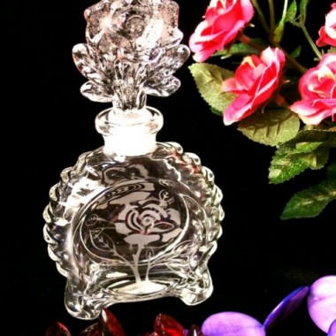 perfumowe cudeńka, małe dzieła sztuki...