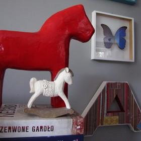 Koń polski....