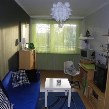 Moj pokój ( Pomóżcie co mogę w nim zmienić)