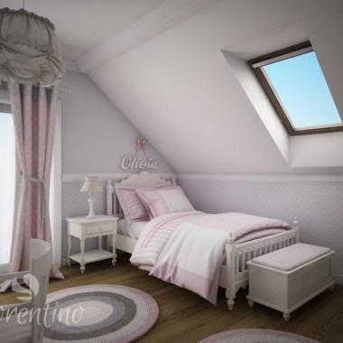 Pokój Oliwi