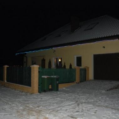 A to mój domek.