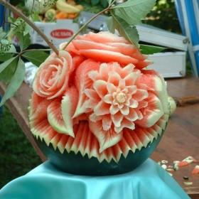 dekorowanie stołu :-)