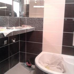 łazienka - czesc 3