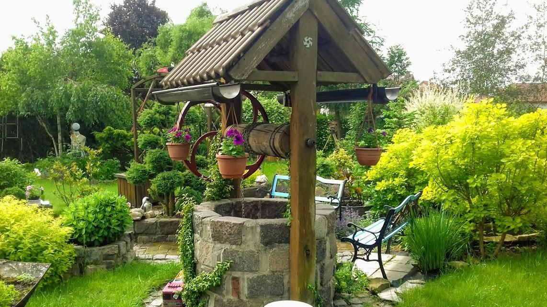 Pozostałe, Wyjatkowy dom i ogród