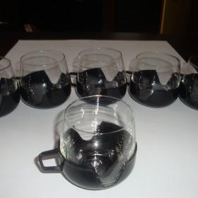 SPRZEDAM filiżanko - szklaneczki