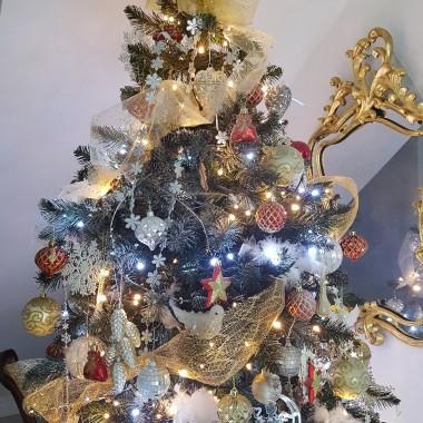 Kilka fotek  z mojego domu z tegorocznych świąt ... pozdrawiam ...