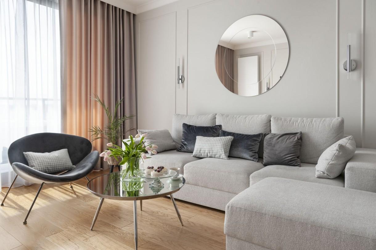 Domy i mieszkania, Mariaż wygody i elegancji