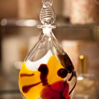 buteleczki na perfumy Mdina Glass