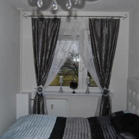 sypialnia czekająca na remont!!