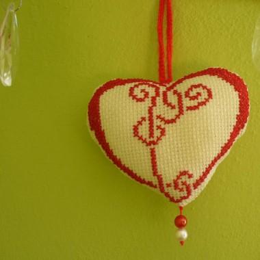 Walentynki tuż, tuż .... :)
