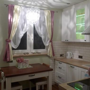 Moja pierwsza kuchnia