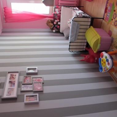 pokój malej  dziewczynki
