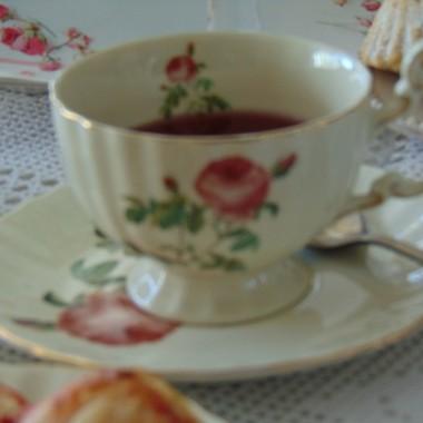 ...............i herbatka dla Mamy..................