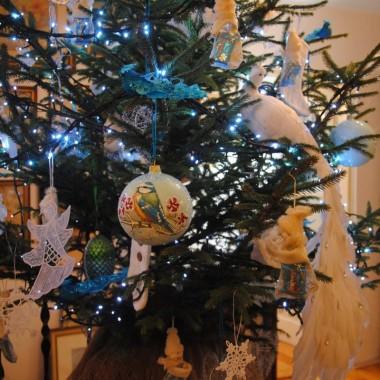 Pięknych Świąt kochani :) niech będą zdrowe i spędzone z tymi których kochacie :)