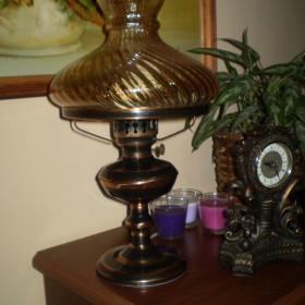 lampa alladyna