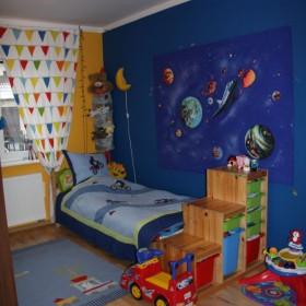 Cały świat, czyli pokój moich dzieci