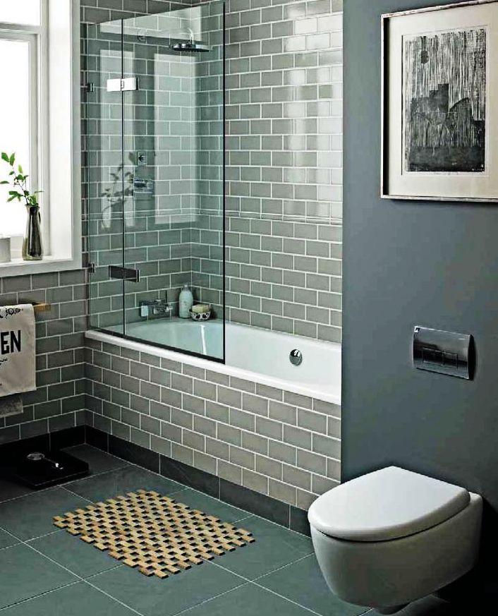 Przegląd Waszych Wnętrz łazienki Deccoriapl
