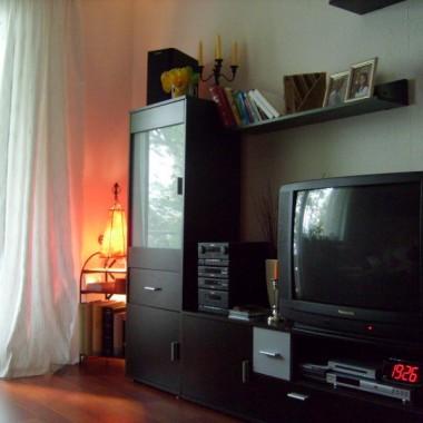 Nasze mieszkanie,odslona I-sza:)