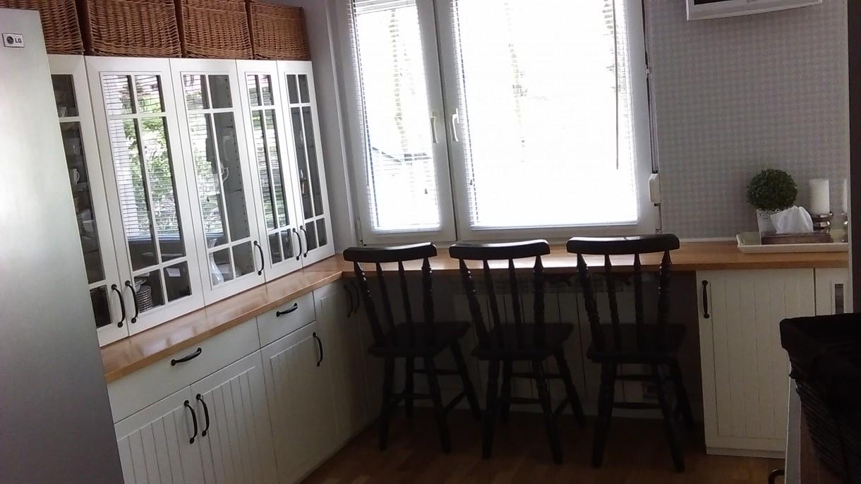 Zdjęcie 38 W Aranżacji Pomieszczenie Combo Kuchnia