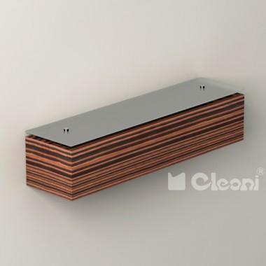 Cleoni - drewno i sklejka
