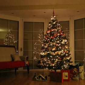 Adwentowo, Świątecznie, Sylwestrowo, Domowo .....