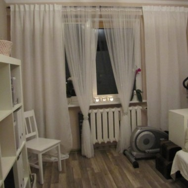 Nowe oblicze mojej sypialni