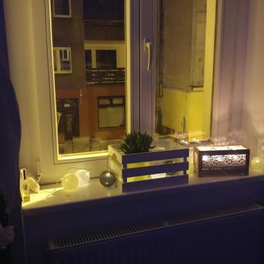 skromny salon :-))