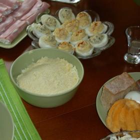 Święta Wielkanocne' 2011
