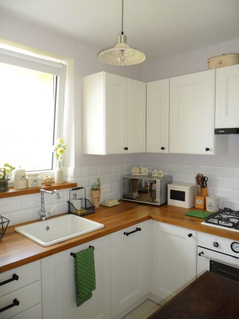 Zdjęcie 239 W Aranżacji Moja Malutka Kuchnia I łazienka