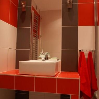 Nasze nowe mieszkanie, nasza nowa łazienka...