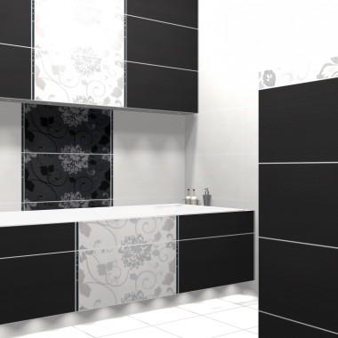 Moja mała łazienka:)