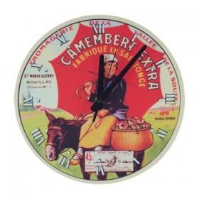 zegary Vintage Label