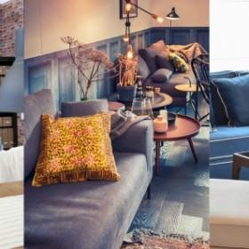 Jaki styl salonu do ciebie pasuje – skandynawski, glamour, klasyczny czy egzotyczny?