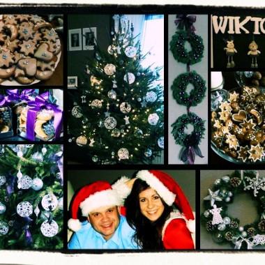 a tu wspomnienie świąt z poprzednich lat