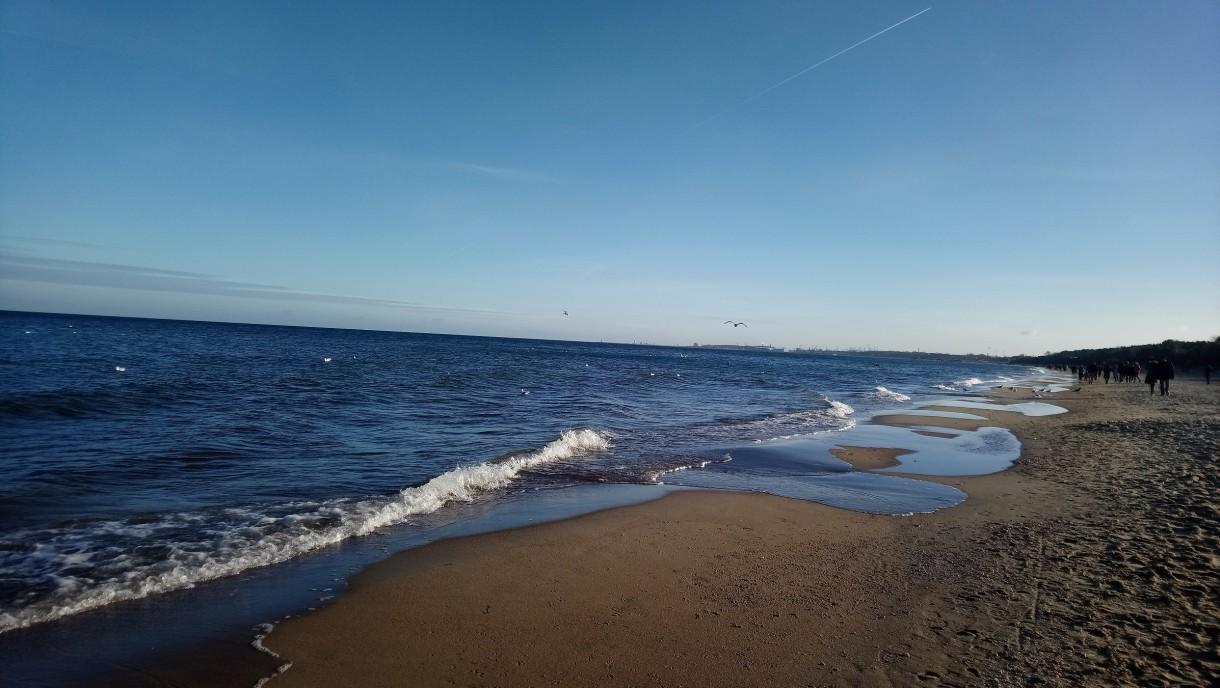 Dekoracje, Świątecznie i noworocznie............... - ...............i morze............