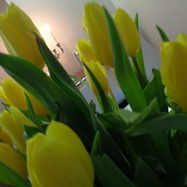 I tak najważniejsze jest by w sercu była wiosna.