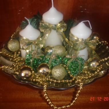 Świąteczne stroiki