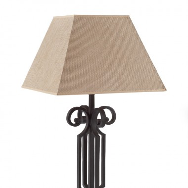 Lampa podłogowa De Ferr 108 C Black Pearl
