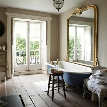 marzenia o łazience...