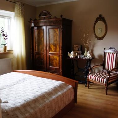 kilka fotek mojej sypialni ...