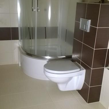 łazienka z marzeń :)