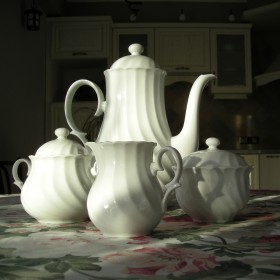 Galeria ...porcelanowa...&#x3B;-)