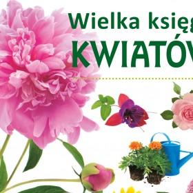 """""""Wielka Księga Kwiatów"""""""